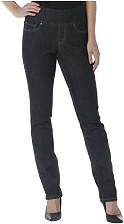 JAG Jeans Ladies' Molly Slim Pull-on-Jeans
