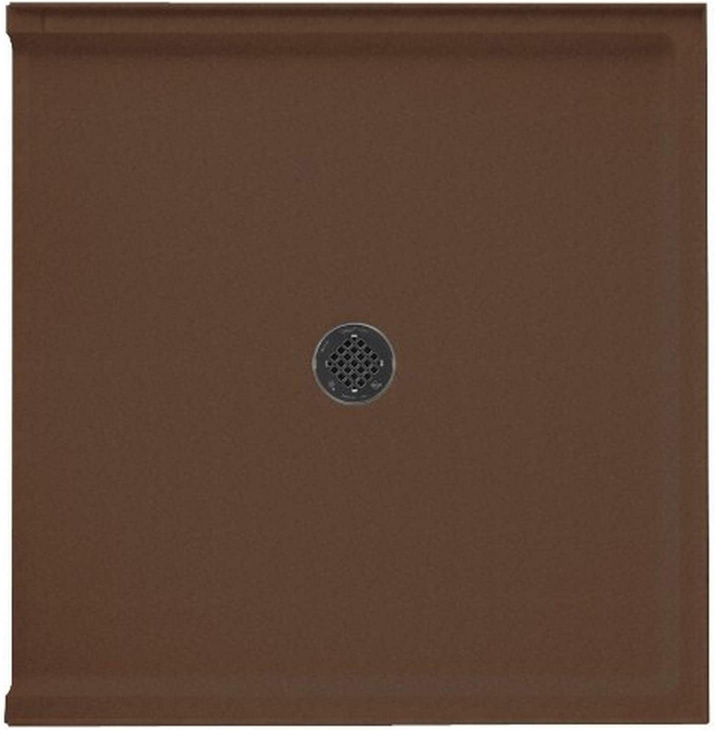 Swanstone Financial sales sale STS-3738-123 Shower Base Drain Acorn with Center Gorgeous