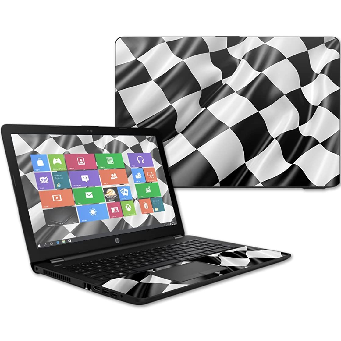 MightySkins Skin Compatible with HP 15t Laptop 15.6