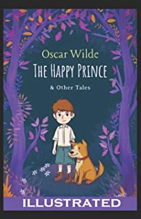 The Happy Prince Illustrated