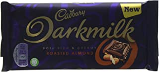 Best cadbury roasted almond chocolate Reviews