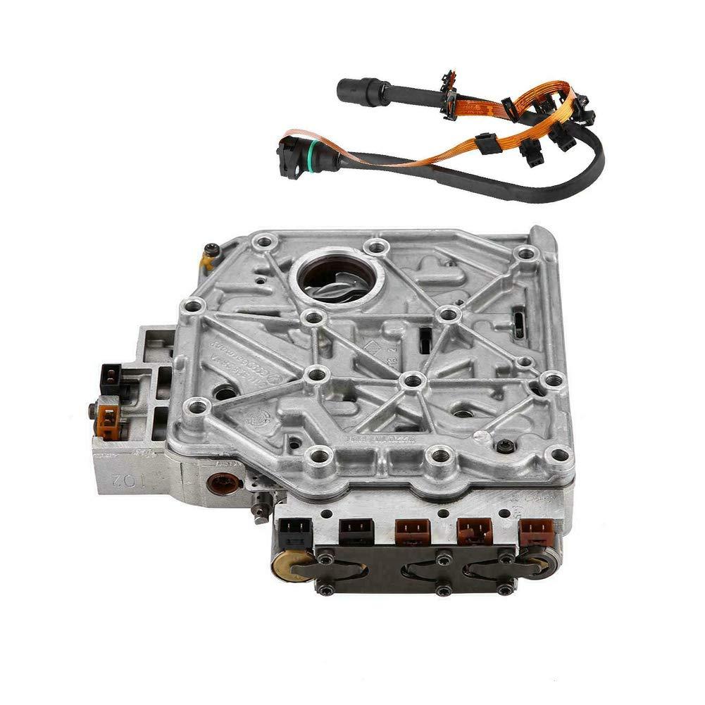 DOEU - Válvula solenoide de caja de cambios de 4 velocidades con ...