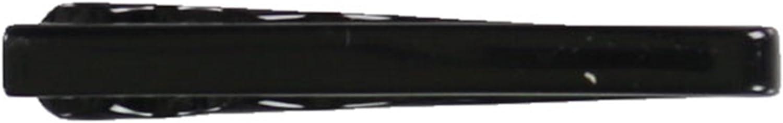 Ryan Seacrest Distinction One Sacramento Tie-Bar Clip Black Not Applicable