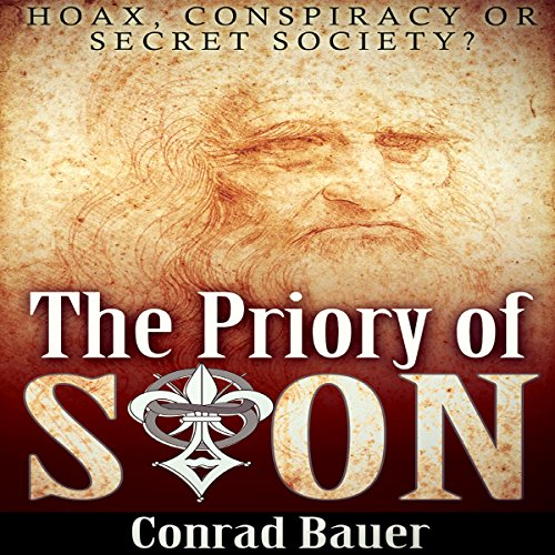 The Priory of Sion cover art