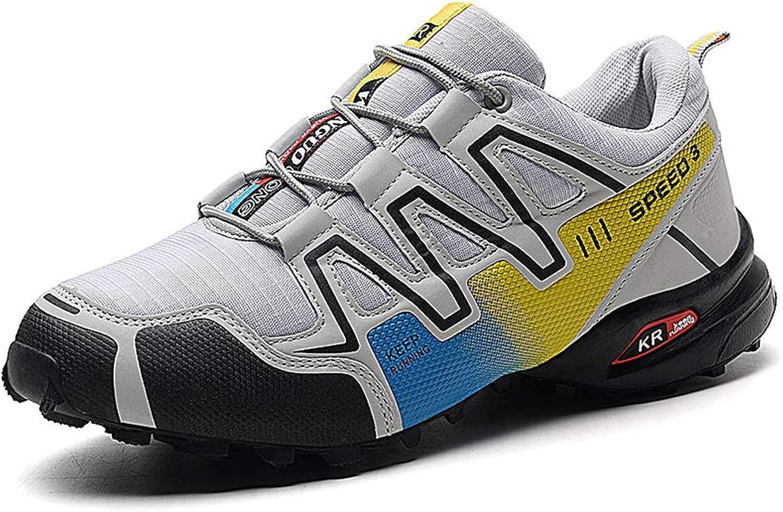 Wanderschuhe für Herren tragen tragen Outdoor-Outdoor-Schuhe bei-Lightg -43  heiße limitierte Auflage