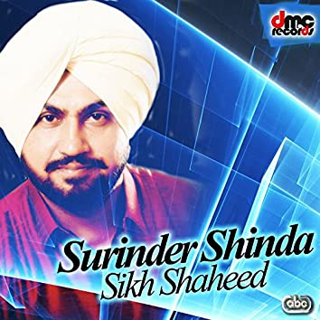 Sikh Shaheed