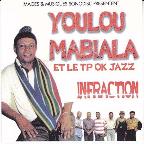 Carte rouge (feat. Le Tp OK Jazz)