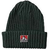 [ベンデイビス] ニット帽 BDW-9500 Dグリーン