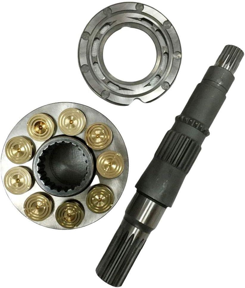 KRRK-parts BPV70 Hydraulic Pump Repair National uniform free shipping fits for Excavator Kit Finally popular brand