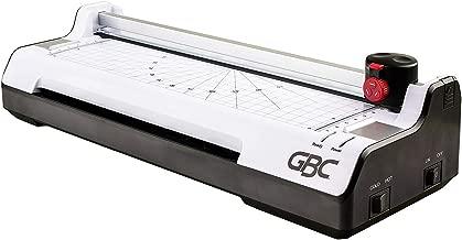 GBC 3-in-1 A4 9