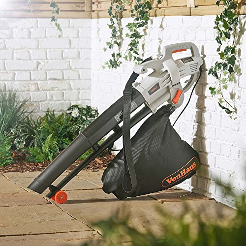 What To Look For In A Leaf Blower Vacuum