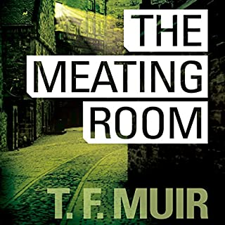 The Meating Room cover art