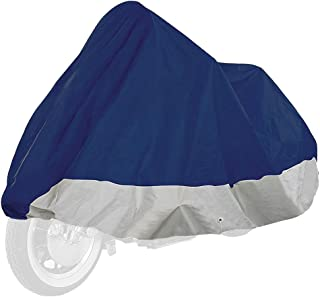 FH Group MC701-L Large Premium Outdoor Motorcycle Cover