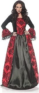 Underwraps Women's Eternity Vampire Queen Ball Gown