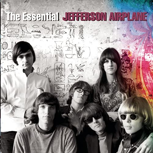 The Essential Jefferson Airplane product image