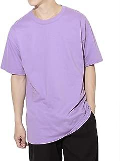 Hanes(ヘインズ) BEEFY-T Tシャツ ビーフィー 半袖 コットン 無地 US規格