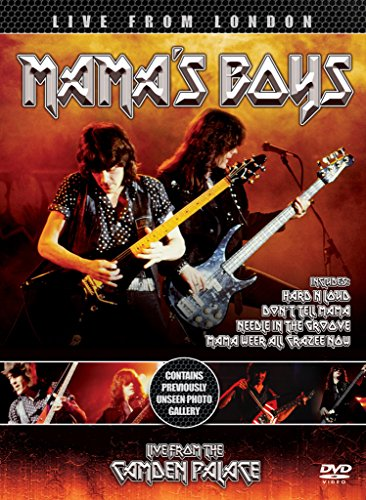 Live from London (DVD-Video) [DVD-AUDIO]