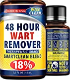 Best Genital Removers - Gentle Wart Removal - USA Made - 48h Review
