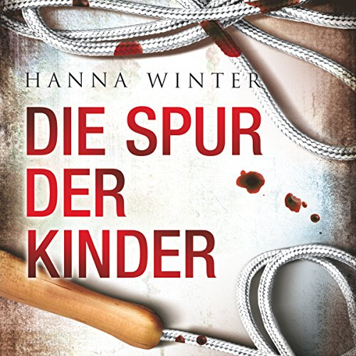 Die Spur der Kinder cover art