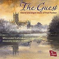Guest-Choral & Organ Music of Paul Paviour