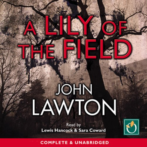 A Lily of the Field cover art
