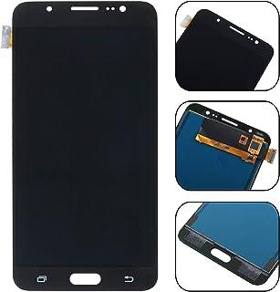 YHX-OU para 5.5Samsung Galaxy J72016SM de j710F LCD Pantalla Táctil LCD de Repuesto de la Pantalla con Completo Herramientas