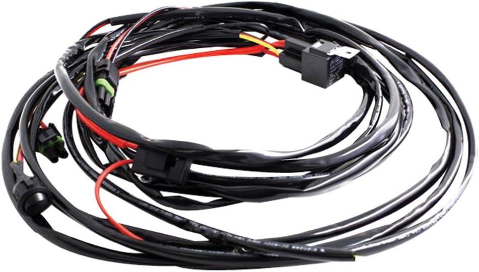 Popular Max 72% OFF standard Baja Designs Squadron Wire Harness S2