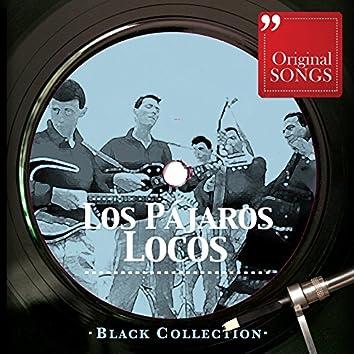 Black Collection Los Pájaros Locos