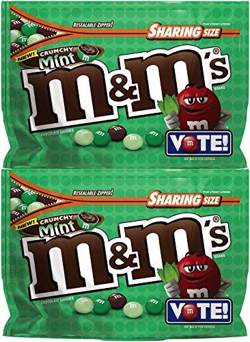 dulces mamba fabricante M&M's