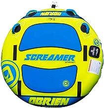 O'Brien Screamer Towable Tube (Renewed)