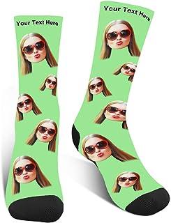 Cartoon Beer Glass Unisex Funny Casual Crew Socks Athletic Socks For Boys Girls Kids Teenagers