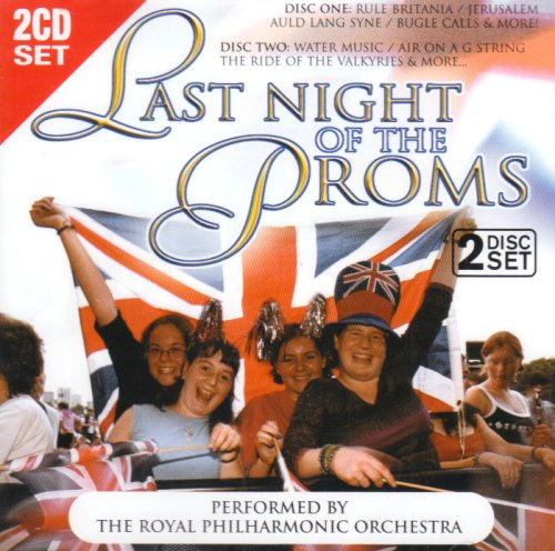Last Nights of the Proms
