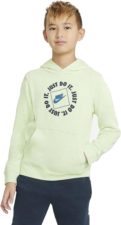 Baltimore Mall Nike Sportswear JDI Big Kids Max 90% OFF Boys Hoodie