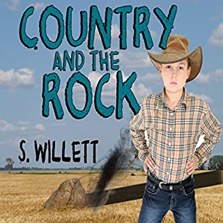 Country and the Rock audiobook cover art