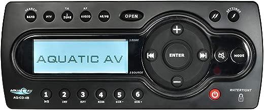 Best waterproof marine stereo systems Reviews