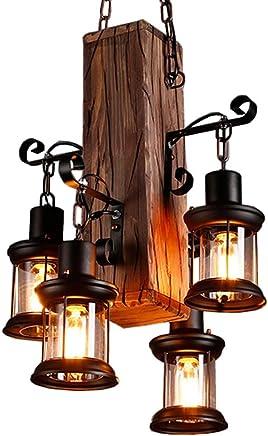 Amazon.es: lamparas antiguas: Hogar y cocina