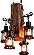 Amazon.es: lampara rustica