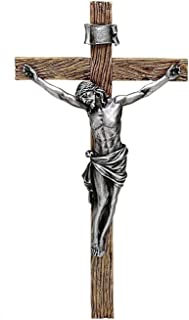 Best large wall crucifix for sale Reviews
