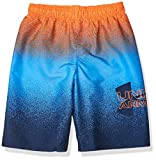Under Armour Boys' Big Fashion Swim Trunk, Water sp20, YSM