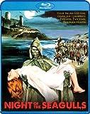 NIGHT OF THE SEAGULLS BD [Blu-ray]