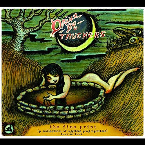 Drive-by Truckers - The Fine Print [Vinyl LP]