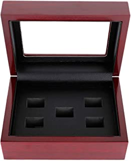 Best big ring box Reviews