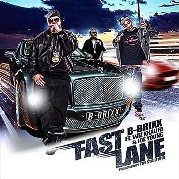 Fastlane (Remix) [feat. Wiz Khalifa & Joe Young]