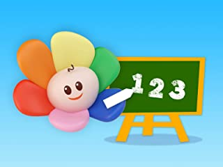 Baby Class: First Words, Numbers, Shapes and More Spanish Audio