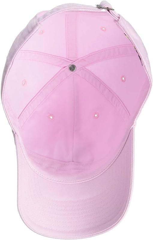 Pink Foam/White
