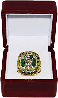 1986 boston celtics championship ring