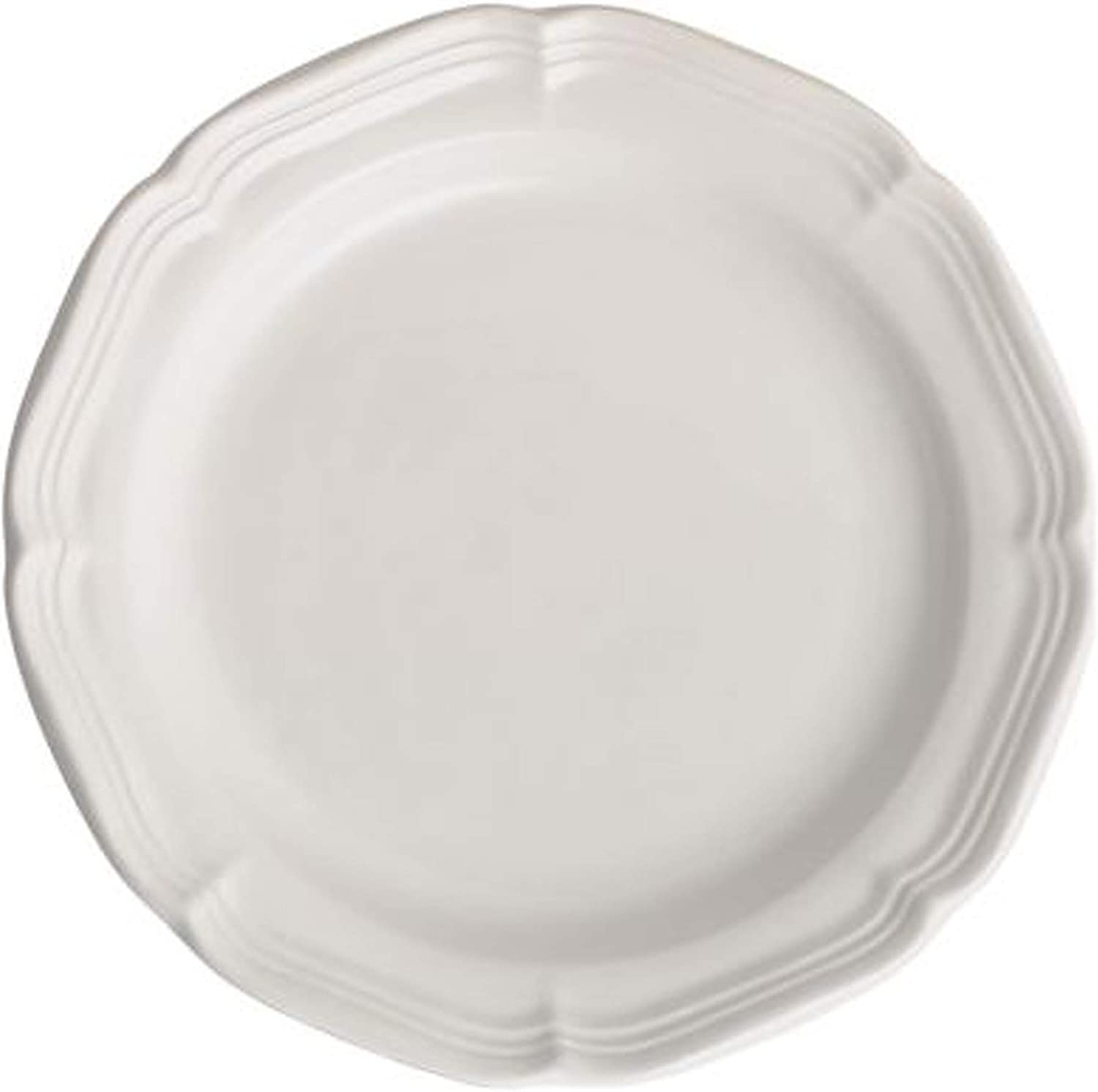 Mikasa French Country Ranking TOP20 Salad Plate White F9000-202 8