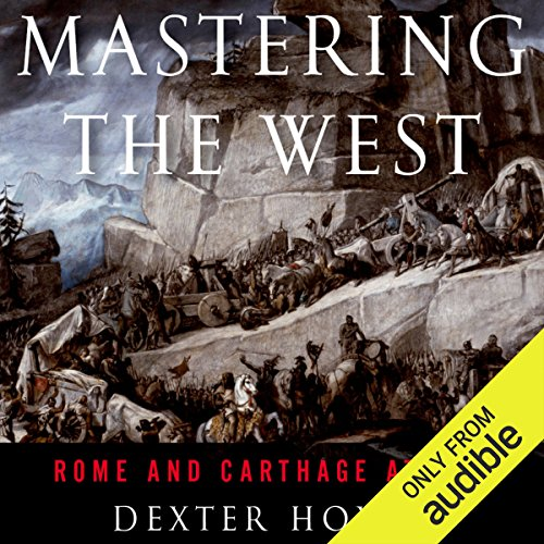 Mastering the West cover art