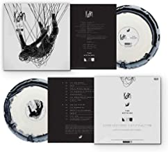 The Nothing - Exclusive Limited Edition Black & White Marble Swirl Colored Vinyl LP #/2000 [Condition-VG+NM]