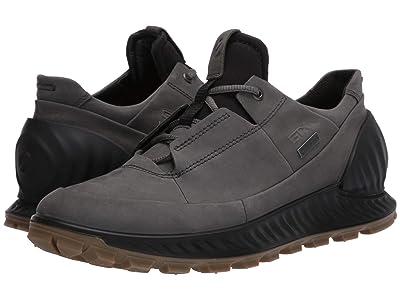 ECCO Sport Exostrike GORE-TEX(r) Sneaker (Dark Shadow) Men